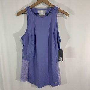 NWT Tek Gear lilac tank / Medium